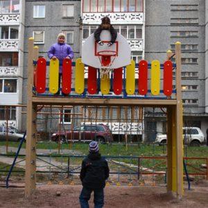 ул. С. Ковалевской 3, 5
