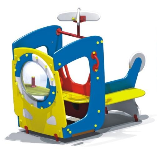 4411- Вертолетик