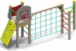 6112 - Детский спортивнй комплекс